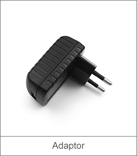 Portable Two Way Radio Adaptor